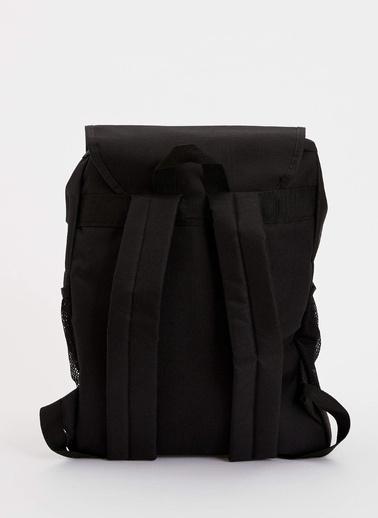 DeFacto Sırt Çantası Siyah